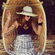 Karine Ferri se confie sur sa fille Claudia - Instagram, 24 mai 2018