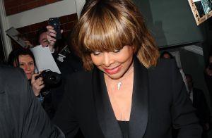 Tina Turner fait ses adieux à son fils décédé :