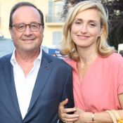 """Julie Gayet épanouie avec François Hollande : """"Il est très très drôle !"""""""