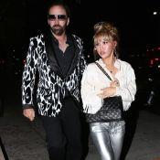 Nicolas Cage et sa chérie bruyants au lit : La police intervient !