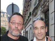 Jean-Marc Barr et Jean Reno : retrouvailles 20 ans après le Grand Bleu !