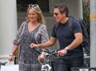 Ben Stiller et Christine Taylor : Tout sourire ensemble après leur divorce