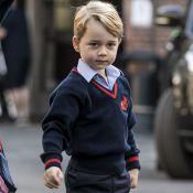 George de Cambridge : Trop stylé, le prince reçoit un grand honneur