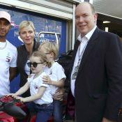 Charlene et Albert II de Monaco : Vacances tropicales avec Jacques et Gabriella