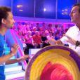 """Extrait de l'émission """"Les 12 coups de midi"""" du jeudi 2 août 2018 - France 2"""