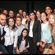 Rachida Dati en voyage au Liban les 23 et 24 avril avec un groupe de jeunes libanais