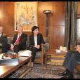 Rachida Dati en voyage au Liban les 23 et 24 avril en audience avec le président du parlement Nabih Berri