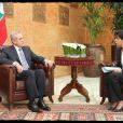 Rachida Dati en voyage au Liban les 23 et 24 avril est reçue par le président libanais le général Michel Sleiman