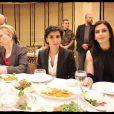 Rachida Dati en voyage au Liban les 23 et 24 avril invitée chez le ministre de la justice Ibrahim Najjar