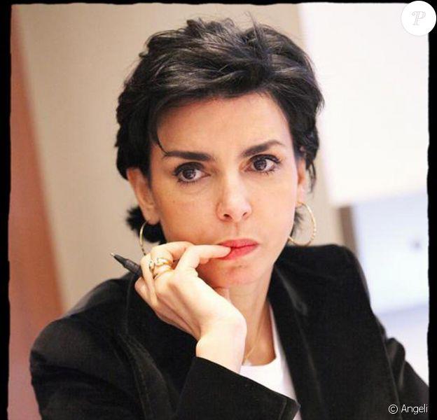 Rachida Dati en voyage au Liban les 23 et 24 avril, pensive, la polémique vient de lui toomber sur la tête !