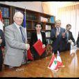 Rachida Dati en voyage au Liban les 23 et 24 avril pour signer un protocole entre les ministères français et libanais de la justice