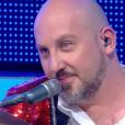"""Richard, le batteur de """"N'oubliez pas les paroles"""", quitte l'émission - France 2, 4 août 2018"""