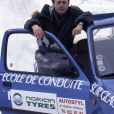 Etienne Chicot, 1996 - Archive
