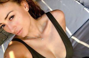 Rachel Legrain-Trapani : Fin des vacances pour la Miss, Benjamin lui manque déjà