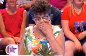 Les 12 coups de midi : Une candidate de 74 ans raconte sa découverte des sextoys