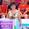 """Extrait de l'émission """"Les 12 coups de midi"""" du jeudi 9 août 2018 - TF1"""