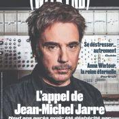 Jean-Michel Jarre, déshérité, brise le silence et veut saisir la CEDH