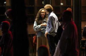 Malia Obama amoureuse : Sa balade romantique avec Rory Farquharson à Londres
