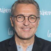 Laurent Ruquier : Son conseil inattendu à son futur chroniqueur Charles Consigny