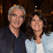 Estelle Denis et Raymond Domenech : Vacances de rêve au Canada pour les amoureux