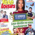 Télé Loisirs, août 2018.