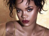Rihanna : La police débarque chez elle en voiture et en hélicoptère !