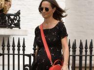 Pippa Middleton, enceinte : Réunie avec les Matthews pour les 30 ans de Spencer