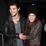Marie Avgeropoulos arrêtée : L'ex de Taylor Lautner a agressé son compagnon