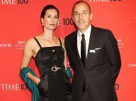 Divorce de Matt Lauer: Prêt à payer une somme folle à sa femme après le scandale