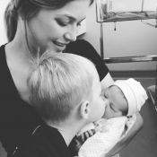 Nikola Karabatic papa : Sa belle-soeur Jeny Priez gaga de sa fille Nora