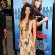 """Camilla Alves à la Première du film """"Ghosts of Girlfriends past"""" au Grauman's Chinese Theatre de Hollywood"""