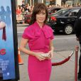 """Anne Archer à la Première du film """"Ghosts of Girlfriends past"""" au Grauman's Chinese Theatre de Hollywood"""