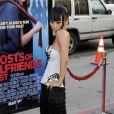 """Bai Ling à la Première du film """"Ghosts of Girlfriends past"""" au Grauman's Chinese Theatre de Hollywood"""