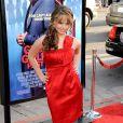 """Debbie Ryan à la Première du film """"Ghosts of Girlfriends past"""" au Grauman's Chinese Theatre de Hollywood"""