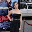 """Amanda Walsh à la Première du film """"Ghosts of Girlfriends past"""" au Grauman's Chinese Theatre de Hollywood"""