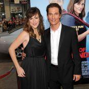 Une magnifique Jennifer Garner qui fait des infidélités à Ben Affleck avec... Matthew McConaughey !