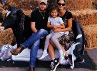 Lily Aldridge est enceinte : Le mannequin dévoile ses jolies rondeurs
