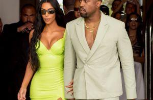 2 Chainz marié : Kim Kardashian et Kanye West, invités stars de l'événement