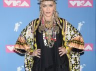 Madonna, Jennifer Lopez et Kylie Jenner : Stars des MTV Video Music Awards 2018