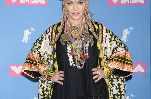 Madonna, Jennifer Lopez et Kylie Jenner : Stars des MTV Video Music Awards 2018