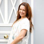 Natasha St-Pier : Ce qui l'a aidée dans la maladie de son fils Bixente...