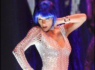 La superbe Michelle Hunziker, ex-femme d'Eros Ramazzotti... dans un show sexy et sensuel !