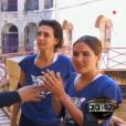"""Extrait de l'émission """"Fort Boyard"""" sur France 2 - 25 août 2018"""