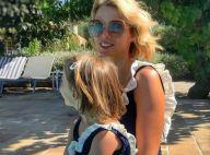 Sylvie Tellier et sa fille Margaux : Duo adorable qui charme la Toile