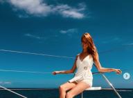 Maëva Coucke (Miss France 2018) : Sublime à Mayotte et à la Réunion