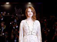 Emma Stone rayonne devant l'ex de Jennifer Lawrence et le chéri de Taylor Swift