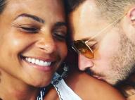 M. Pokora lové contre Christina Milian : Le plus beau selfie de leurs vacances