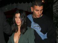 Kourtney Kardashian retrouve Younes Bendjima un mois après la rupture
