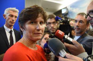 Roxana Maracineanu, nommée ministre :
