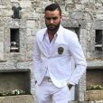 Nikola Lozina à un mariage -Instagram, 10 mai 2018
